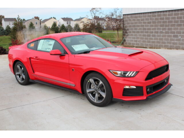 just arrived 2015 15 roush rs v6 mustang 300 h p 6 speed manual new ford mustang for sale in. Black Bedroom Furniture Sets. Home Design Ideas