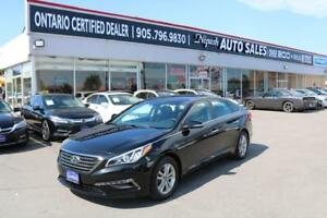 2017 Hyundai Sonata 2.4L BACKUP CAMERA SUNROOF NO ACCIDENTS