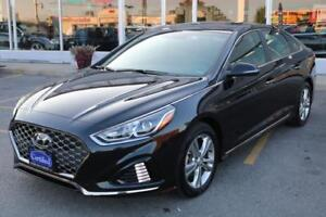 2018 Hyundai Sonata Sport CAMERA,SUNROOF,BLUETOOTH NO ACCIDENTS