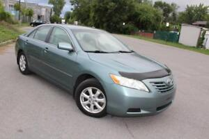 2009 Toyota Camry LE,POWER SEAT,MAGS,REMOTE STARTER,NO ACCIDENTS