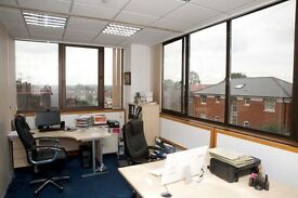 THE BRENTANO SUITE LUXURY SERVICED OFFICES &MEETING ROOMS AND VIRTUAL OFFICES IN NORTH FINCHLEY N12