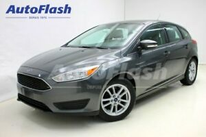 2015 Ford Focus SE Hatchback *Camera *Mags *Bluetooth