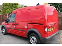 Ford Transit Connect 1.8TDCi ( 90PS ) DPF T230 LWB 2012/12
