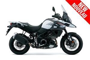 V-STROM 1000X ABS