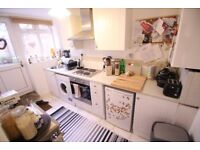 Stunning 1 bed garden flat in Streatham. Furnished or Part-Furnished.