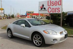 2008 Eclipse Coupe *V6 - PERFECT SUMMER CAR*