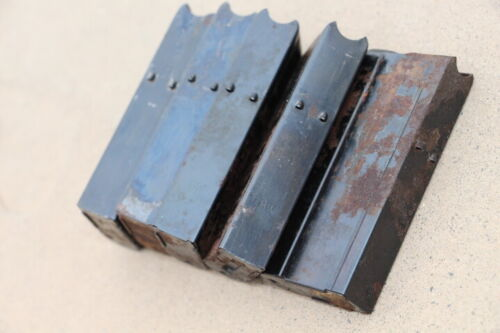 WW2 new unused WINCHESTER m1 carbine 10 round magazines LOT OF 5 gi issue BW IW