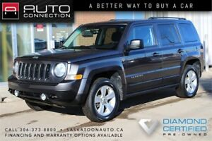 2014 Jeep Patriot North ** AWD ** NEW TIRES **