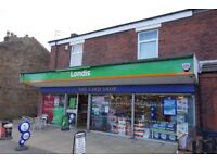 CONVENIENCE STORE BUSINESS REF 144954
