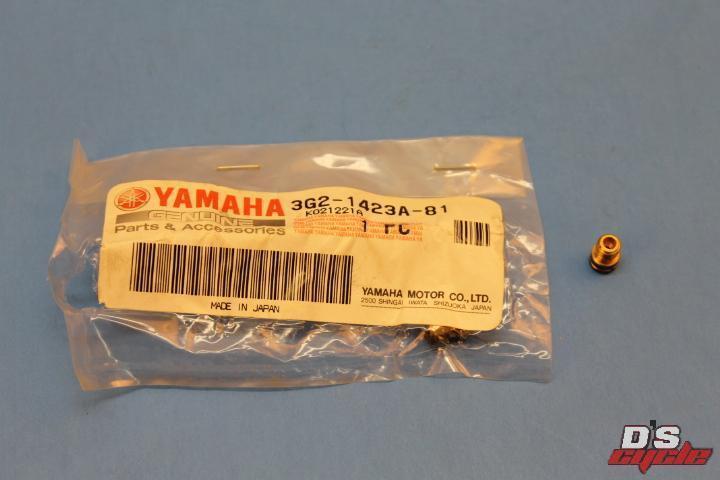 #127.5 1997 YZF1000 3G2-1423A-76-00 NOS Yamaha Main Jet