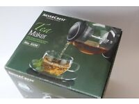 NEW Silvercrest Kitchen Tools Tea Maker