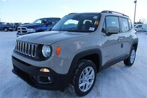 2016 JEEP RENEGADE NORTH REDUCED REDUCED REDUCED  !!