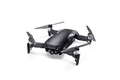 DJI Mavic Air - Ultraportable 4K Quadcopter - Onyx Black