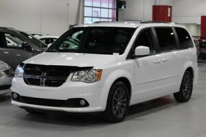 Dodge Grand Caravan SXT Wagon 2016