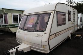 Bailey Senator 4000 1994 4 Berth Caravan £1800