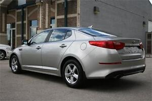 2014 KIA OPTIMA LX--NO ACCIDENTS--WARRANTY INCLUDED