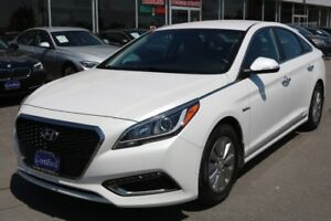 2016 Hyundai Sonata Hybrid,ECO,BLUETOOTH CAMERA,NO ACCIDENTS