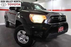 2015 Toyota Tacoma SR5 Power Package