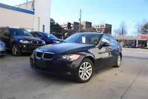 2006 BMW 325XI AWD Drives excellent/Fabulous looking in and out