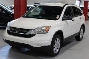 Honda CR-V LX 4D Utility 2WD 2011