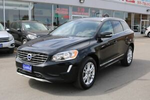 2014 Volvo XC60 3.2 PANORAMIC ROOF BLUETOOTH USB,AUX,ONTARIO CAR