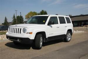 2016 Jeep Patriot North 4X4  winters coming Easy Financing