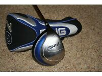Ping g2 golf driver