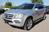 2012 Mercedes-Benz GL-Class GL 350 BlueTEC|NAVI|PANORAMIC Oakville / Halton Region Toronto (GTA) Preview
