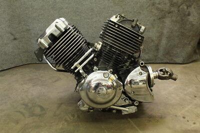 2000 YAMAHA V STAR 650 XVS650 CUSTOM Motor / Engine Transmission 32,662 Miles