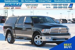 2012 Dodge Ram 1500 Laramie*NAV SYSTEM,SUNROOF,REMOTE START*