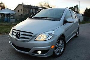 2009 Mercedes-Benz B-200,IMPECCABLE,panoramic sunroof