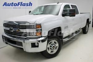 2016 Chevrolet SILVERADO 2500HD LT *True-North Ed. *Crew-Cab *Bo