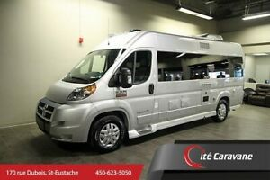 2019 Pleasure-Way Lexor FL Classe B RV / VR NEUF Dodge Pro Maste
