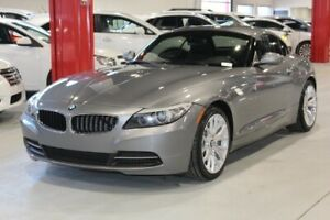 BMW Z4 SDRIVE30I 2D Roadster 2009