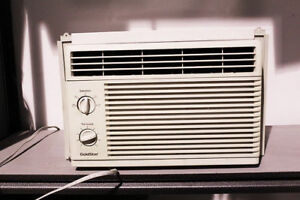 Mint Condition Gold Star Air Conditioner