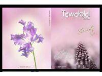 Tawakal Fabrics Lawn Collection 2017