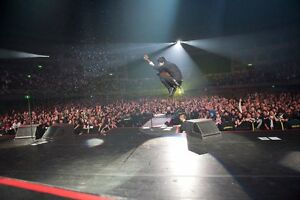 Green Day Montreal