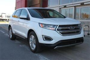 2016 Ford Edge SEL AWD Leather/Push Button $195 Bi-Weekly