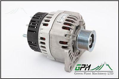 Alternator 12 V 95a - 32008649 Mg 74 Dra0823 Lra03348 114772 Cgb85960