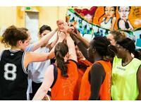 Women's Basketball - Southwark Storm