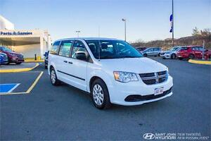 2014 Dodge Grand Caravan SE/SXT! 7 PASSENGER! TWO SETS OF TIRES!