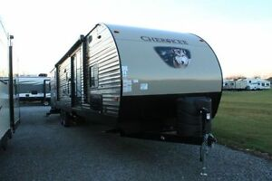 2016 Forest River Cherokee Park Model - $121 Bi-weekly - FR281