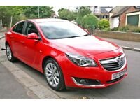 2016 VAUXHALL INSIGNIA ELITE 2.0 CDTI DIESEL AUTOMATIC, 2K MILES LIKE FORD MONDEO CHEAP PX WELCOME