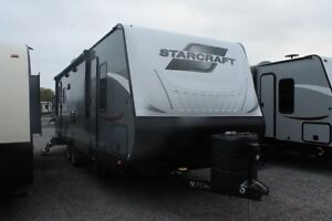 2016 Starcraft Launch Travel Trailer