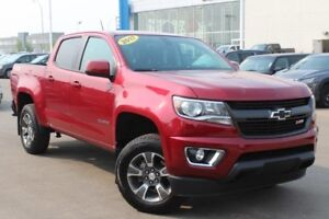 2017 Chevrolet Colorado Z71 V6| Nav| Heat Seat| Bose®|