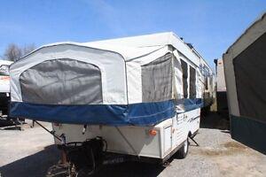 2005 Palomino Tent Trailer