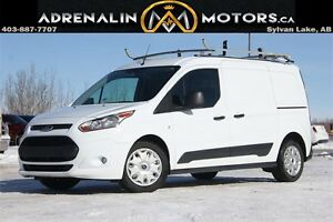 2014 Ford Transit Connect XLT ECOBOOST!!