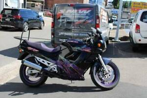 SUZUKI GSX750F 1994 37921 KM'S Hornsby Hornsby Area Preview