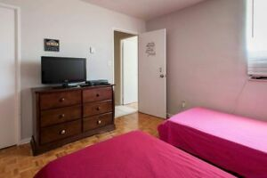 Shared Bedroom for renting