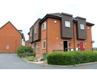AVAILABLE IMMEDIATELY - 2 BED HOUSE, WESTCROFT, MILTON KEYNES - £775pm